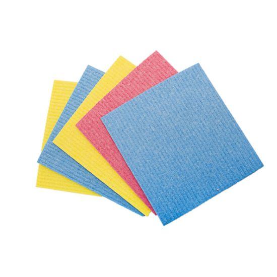Sponge Cloths V Blue - Pack Of 5 GW2016
