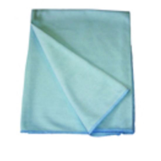 Professional Extra Large Microfibre Glass Cleaning Cloth GW4009