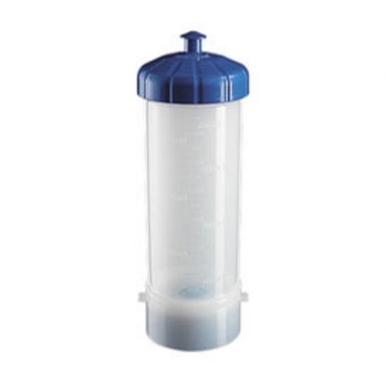 Spare / Replacement Hermetic Bottle For Bio Cleaning Mop JE3002