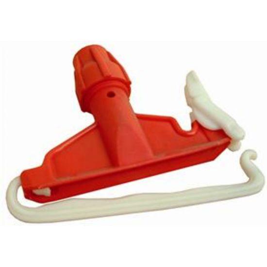 Red Kentucky Mop Clip JE8007R