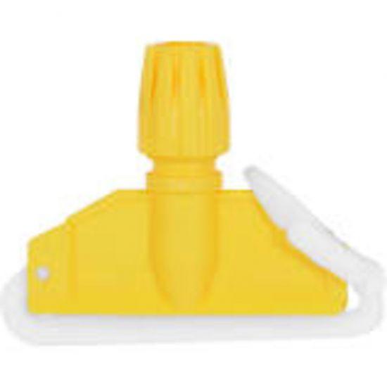 Yellow Kentucky Mop Clip JE8007Y