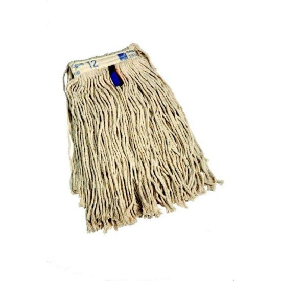 Professional Kentucky Mop Head 12oz - 340g JE8008