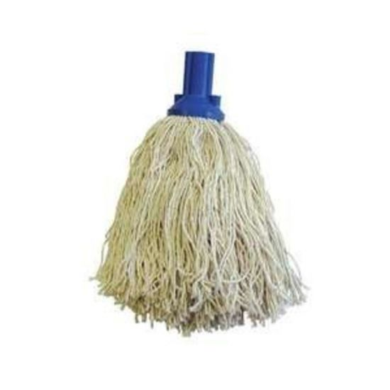 Blue Exel Socket Mop Head 200g JE8030