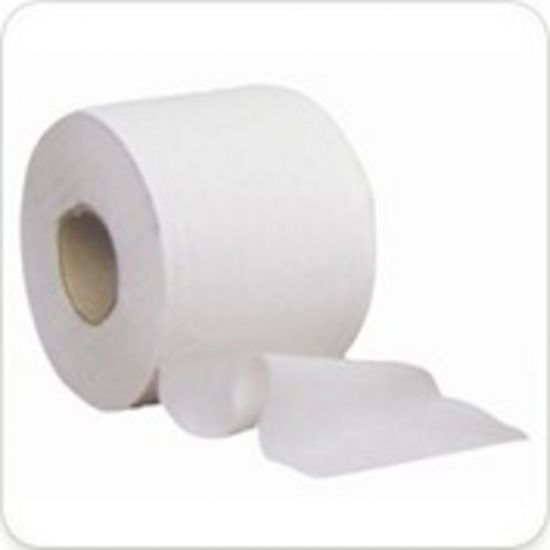 EasiMatic Toilet Roll 2ply White - Pack Of 36 PAP1006