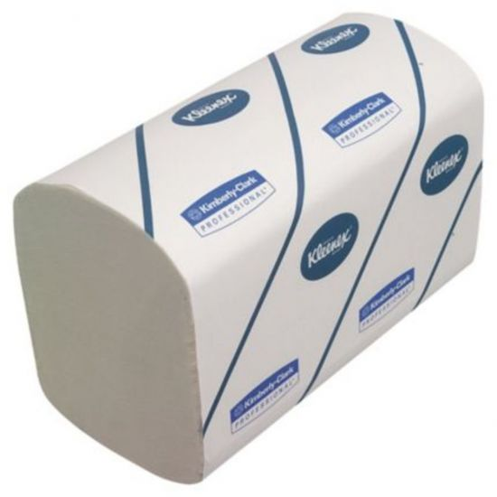 Kleenex Ultra Super Soft Interfold Paper Hand Towels 3ply White - Box Of 2160 PAP1037