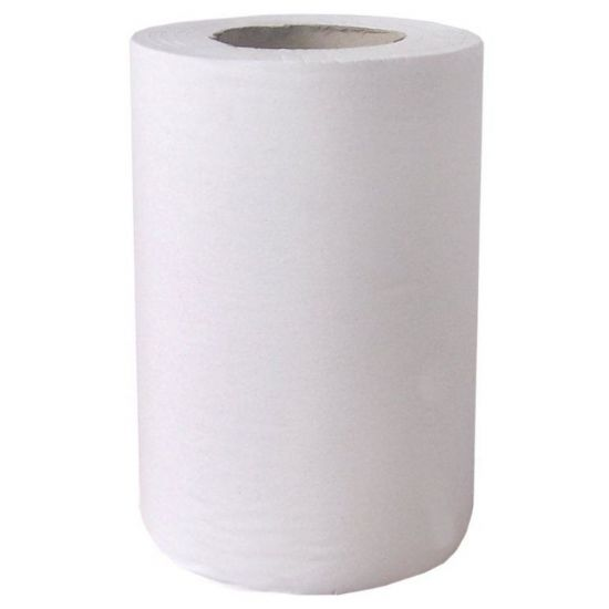 Mini Centrefeed Roll 60m 2ply White - Pack Of 12 PAP2015