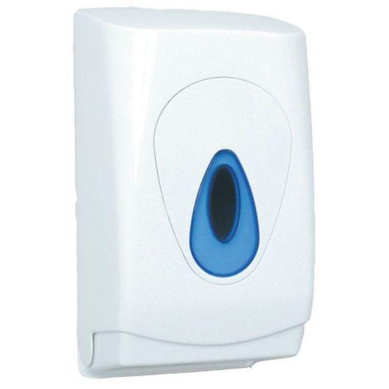 Modular Bulk Pack Toilet Paper Dispenser PAP3001