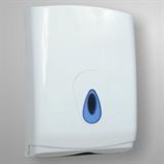 Modular Hand Towel Dispenser Large PAP3012