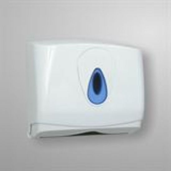 Modular Hand Towel Dispenser Small PAP3013