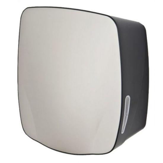Stainless Steel Mercury Hand Towel Dispenser PAP3014