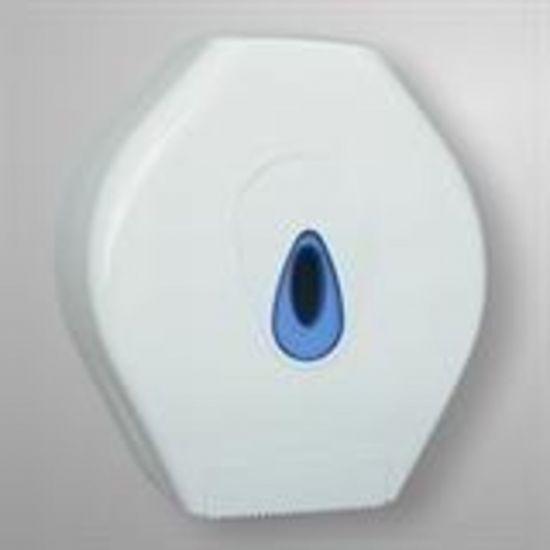 Modular Jumbo Toilet Roll Dispenser PAP3018