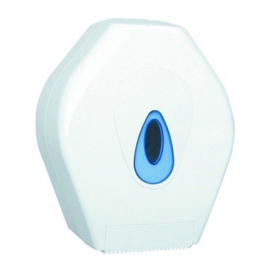 Modular Mini Jumbo Toilet Roll Dispenser PAP3022