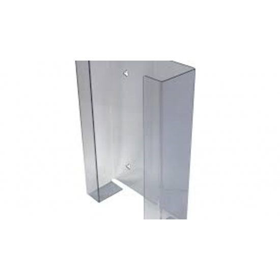 Triple Glove Box Dispenser Unit PP1066