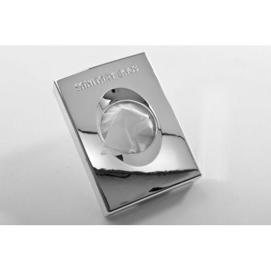 Hygiene Bag Dispenser Chrome PP3001