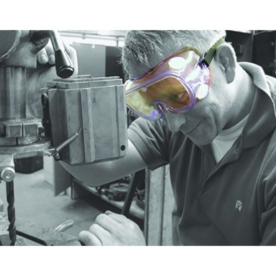 Safety Goggles - Pair PP4018