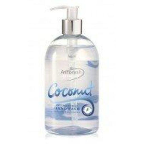 500ml Coconut Anti-Bacterial Handwash SC1003