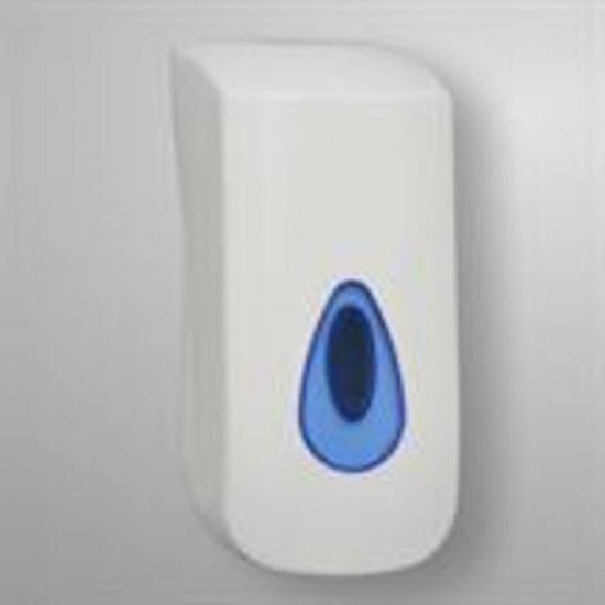 Modular Liquid Soap Dispenser - 400ml Capacity SC3003