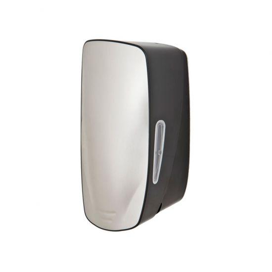 Stainless Steel Mercury Liquid Soap Dispenser - 900ml Capacity SC3005