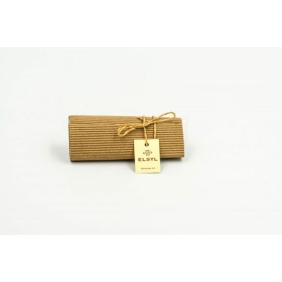 Elsyl Complimentary Shaving Kits In Corrugated Card - Box Of 500 SC5010