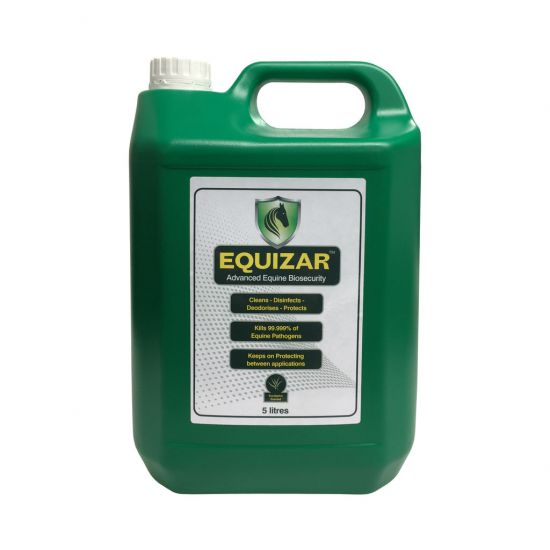Equizar Advanced Equine Biosecurity 5lt SP3010