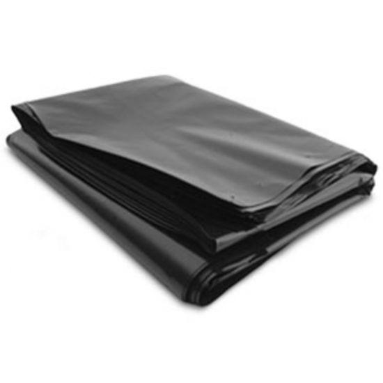 Black Extra Heavy Duty 22x32 Inch Rubble Sacks - Box Of 100 WM1030