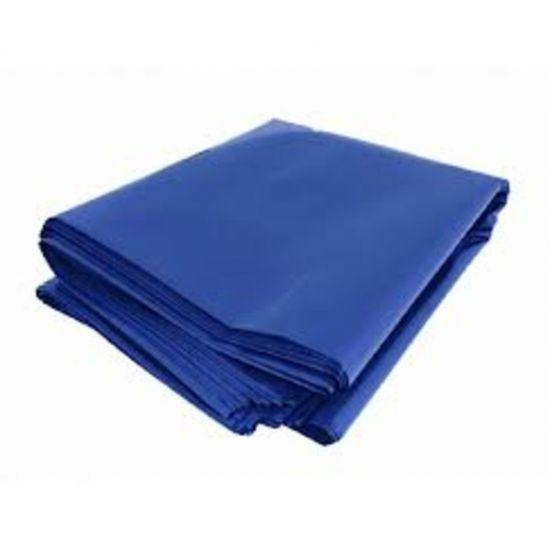 Blue Extra Heavy Duty 22x32 Inch Rubble Sacks - Box Of 100 WM1031