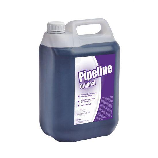 Pipeline Weekly Beerline Cleaner 5 Litre IG 40022