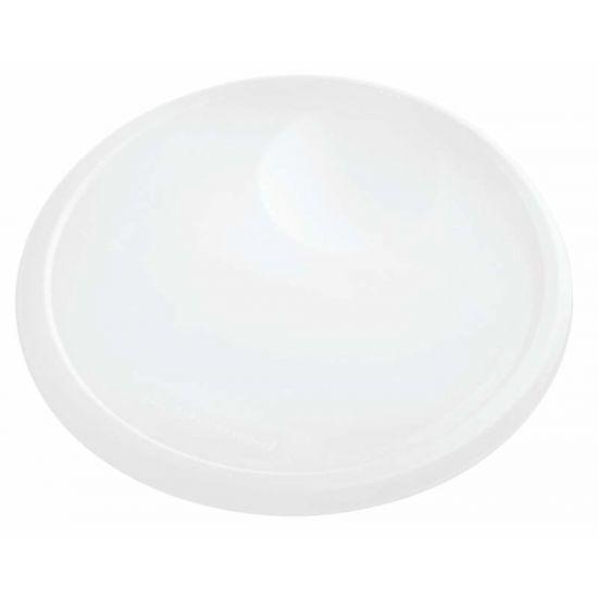 Rubbermaid Lid Large White IG 1980386