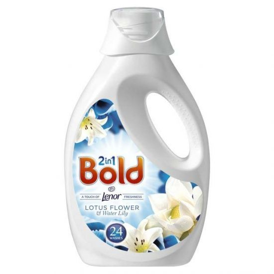 Lenor Bold 2in1 Laundry Detergent 10L IG 300-2770