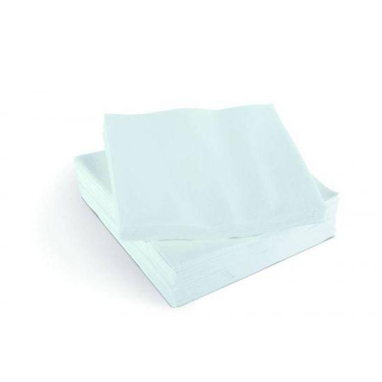 Tork Linstyle Napkins 8 Fold White 39cm Qty 600 IG 478145