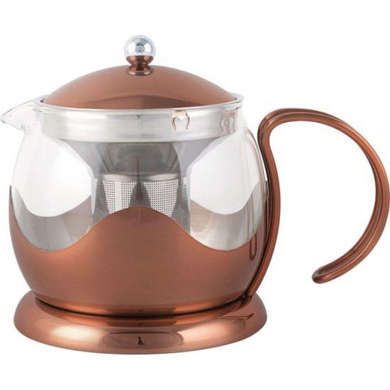 Le Teapot Copper 660ml IG 5164823