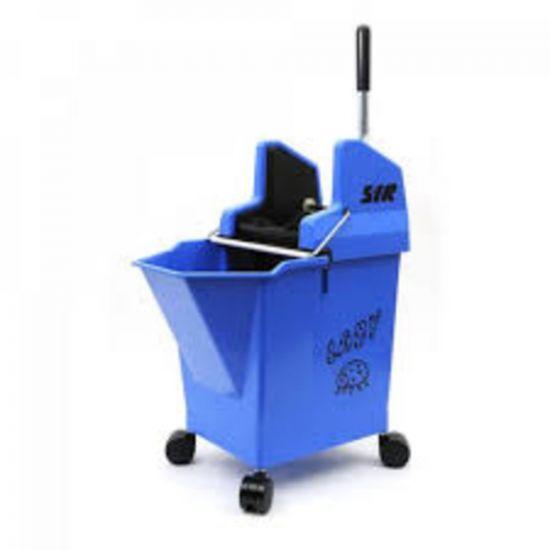 Lady Bucket Blue 9L IG 980358