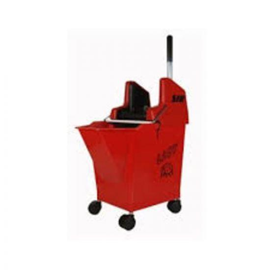 Lady Bucket Red 9L IG 990790