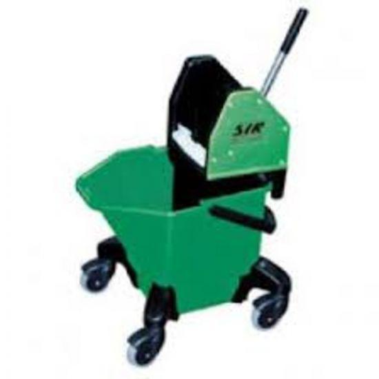 Lady Bucket Green 9L IG 990792
