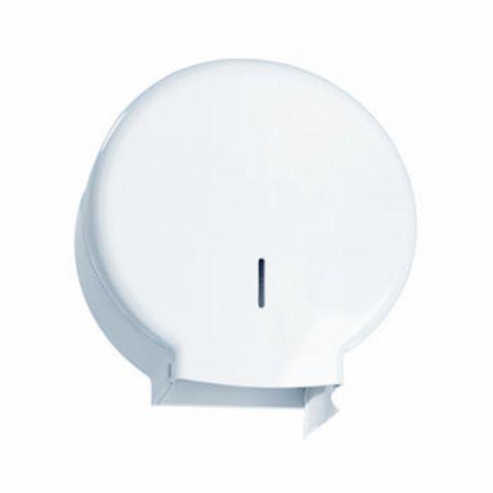 Jumbo Toilet Roll Dispenser 400x260 IG AE55000