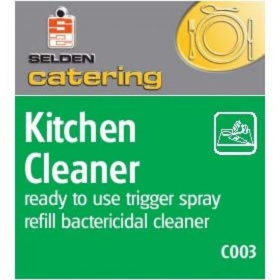 Maxima Kitchen Cleaner Refill For T03MAX 5L IG C003/5LTR