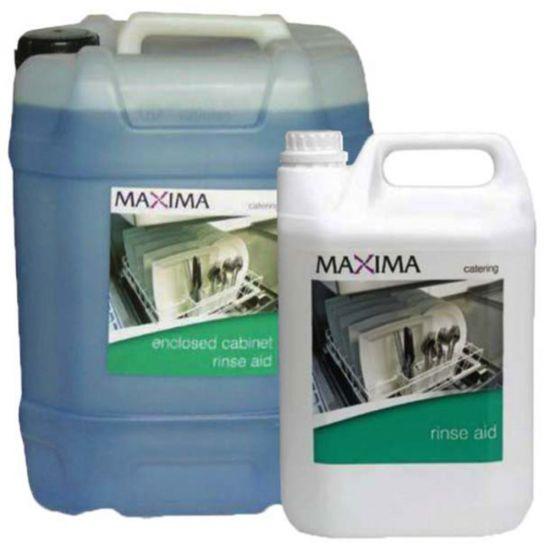 Maxima Auto Rinse Aid 5L IG C126/5MAX