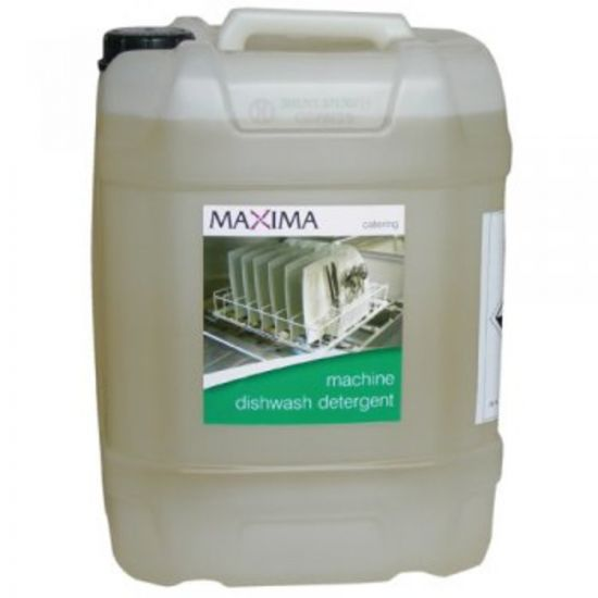 Maxima Dishwash Detergent 20L IG J09MAX