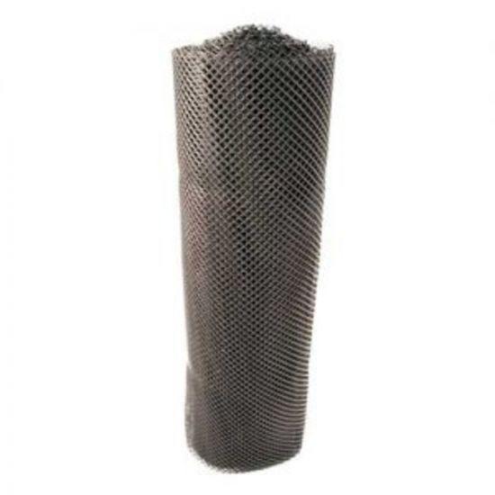 Bioliner Black 61cmx12m IG STD32/BL