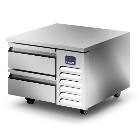 Lincat Blu Refrigerated Chef Base - W 813 Mm - 600 W LIN BD20032