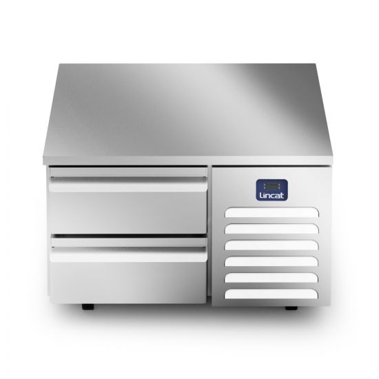 Lincat Blu Refrigerated Chef Base - W 914 Mm - 600 W LIN BD20036