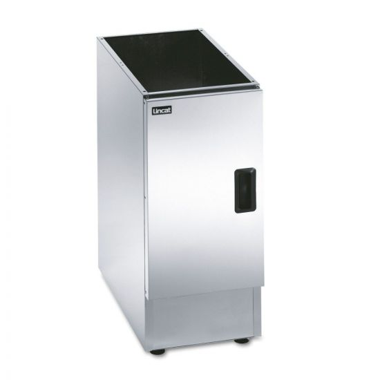 Silverlink 600 Free-standing Ambient Open-Top Pedestal With Doors - W 300 Mm LIN CC3