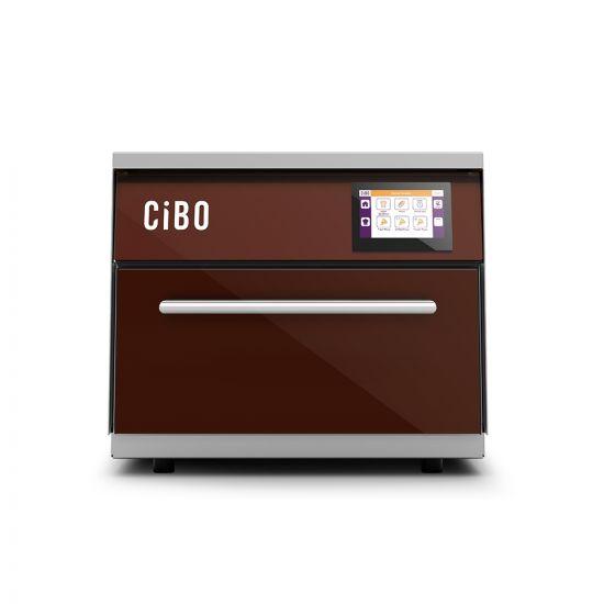 Lincat CiBO Counter-top Fast Oven - Merlot Glass Front - W 437mm - 2.7 KW LIN CIBO-M
