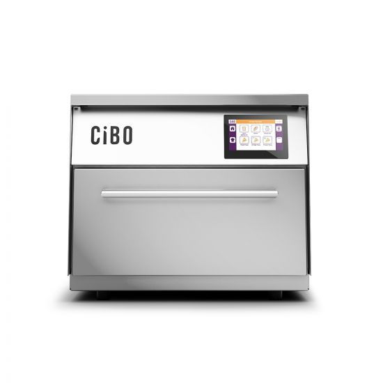 Lincat CiBO Counter-top Fast Oven - Stainless Steel Front - W 437mm - 2.7 KW LIN CIBO-S