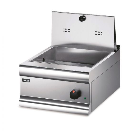 Silverlink 600 Electric Counter-top Chip Scuttle - W 450 Mm - 0.5 KW LIN CS4
