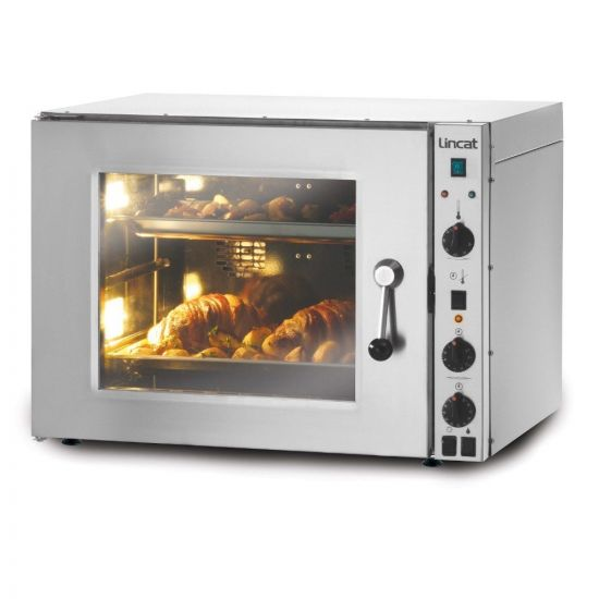 Lincat Electric Counter-top Convection Oven - W 787 Mm - 3.0 KW LIN ECO8