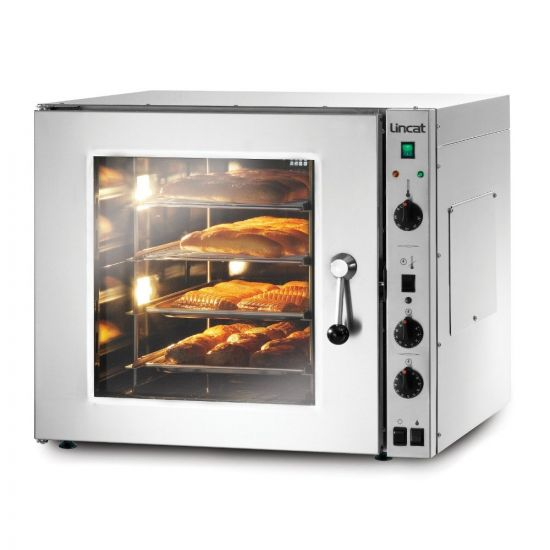 Lincat Electric Counter-top Convection Oven - W 766 Mm - 7.5 KW LIN ECO9