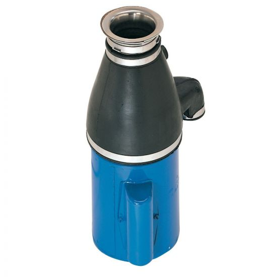 IMC 500 Series Under-sink Food Waste Disposer - Fits 89 Mm Sink Opening - 0.55 KW - 3 Phase LIN F52-321