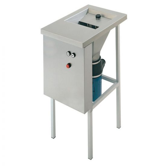 Free Standing IMC Waste Disposer - 200kg Per Hour LIN F52-632