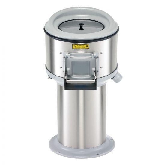 IMC Built-in Upright Potato Peeler - W 564 Mm - 0.75 KW - Single Phase LIN F58-910